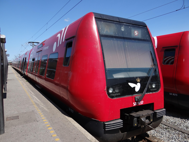 s tog københavn