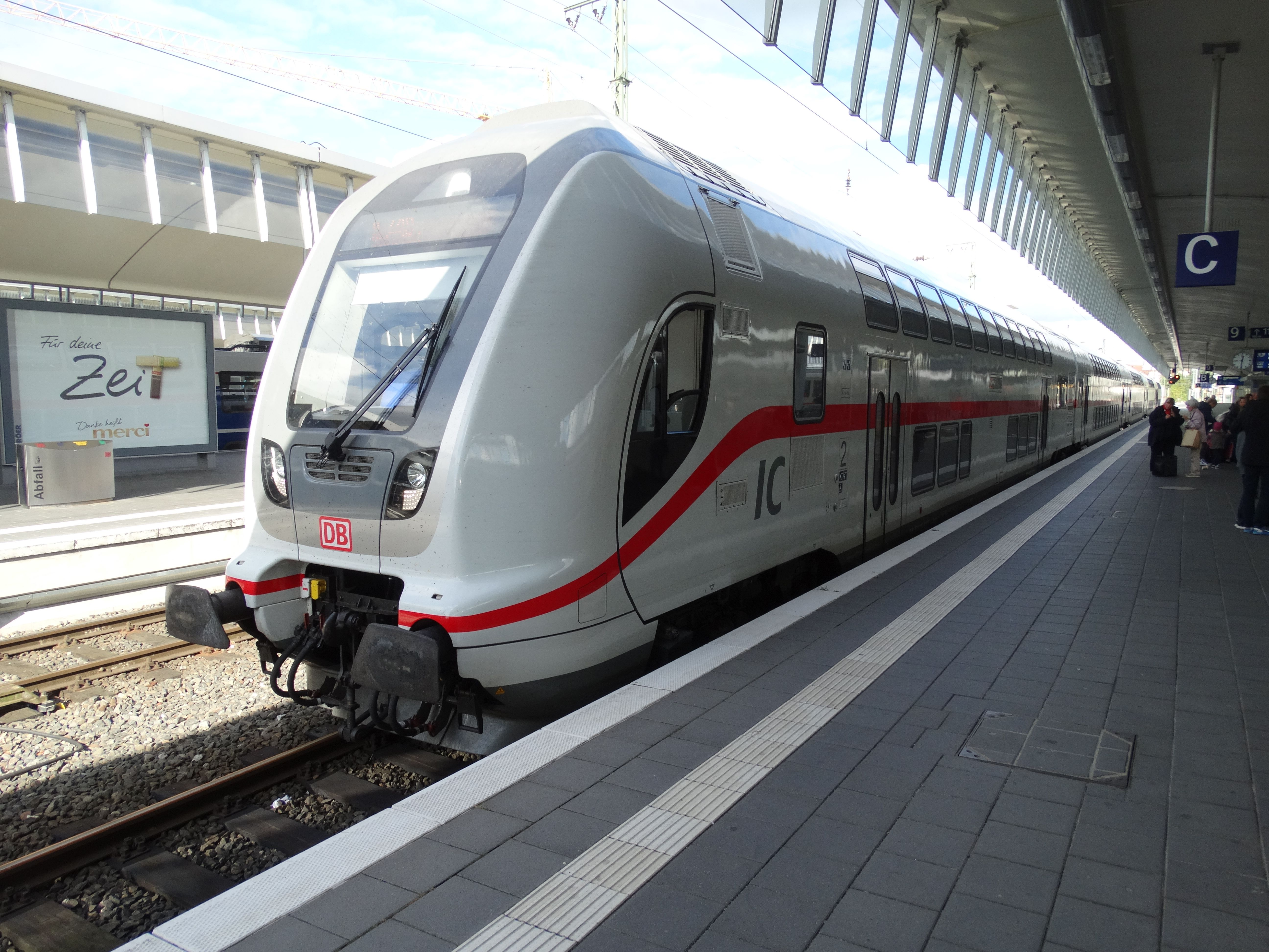 Railpics club - FUNET railway pictures archive - Germany