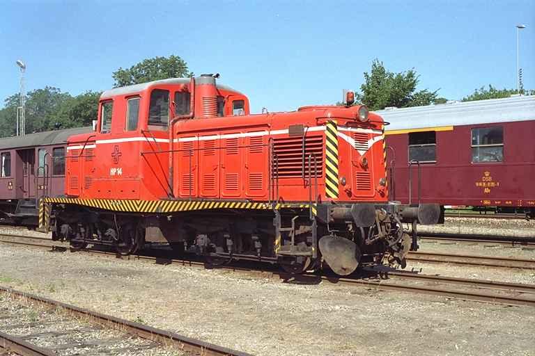 Railpics.club - FUNET railway pictures archive - Denmark - private rail companies