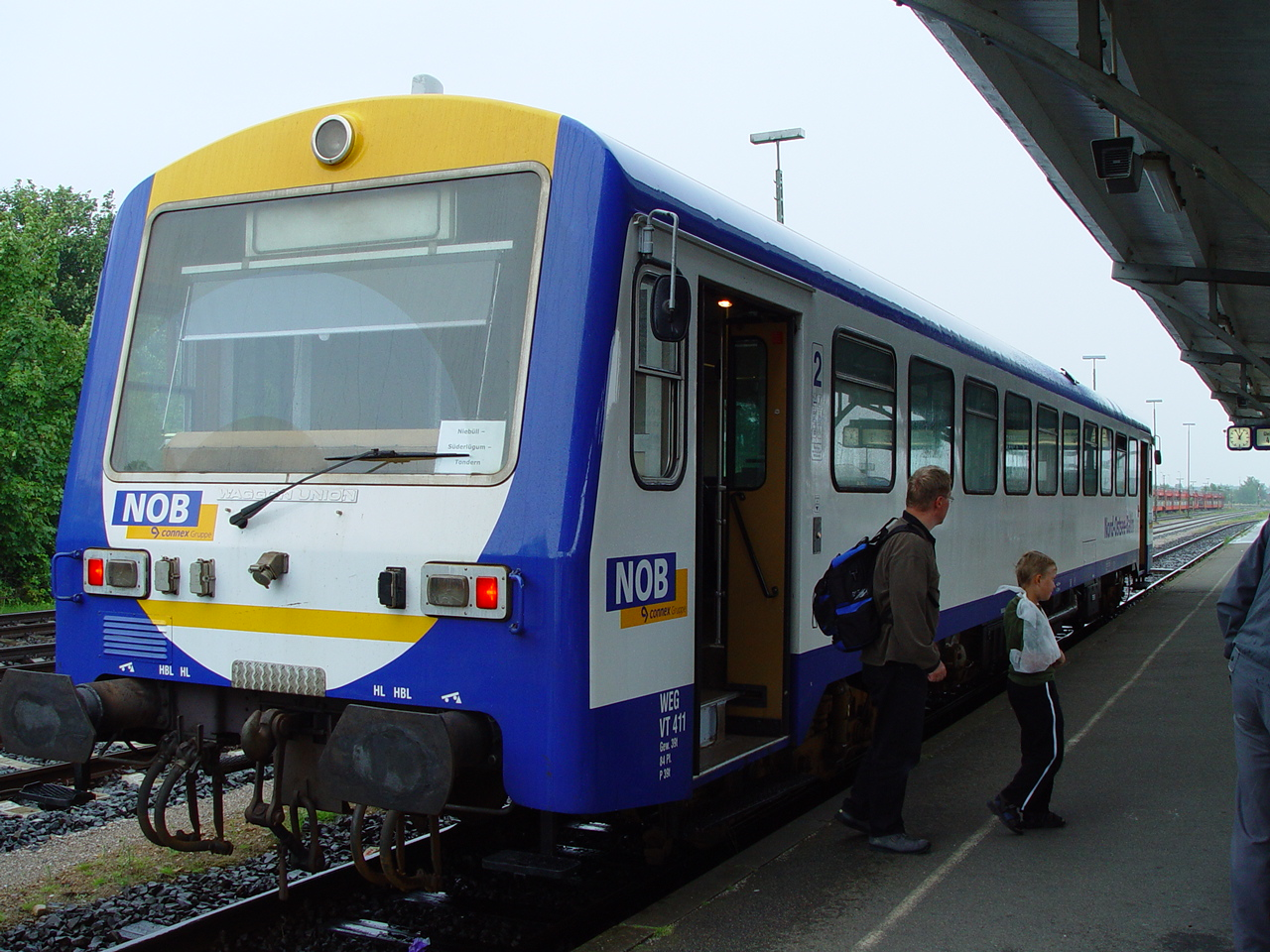 Funet Railway Photography Archive Germany Transdev
